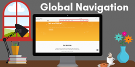 Global Navigation