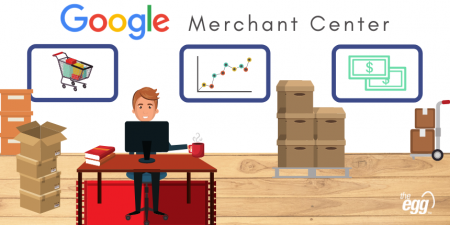 Google Merchant Centre